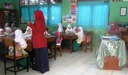 Pedoman Pemenuhan Beban Kerja Guru Madrasah