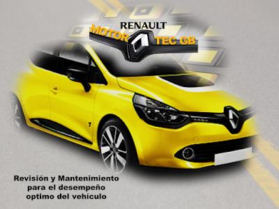 Taller Renault Especializado Bogota Motortec GB
