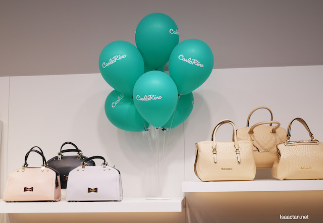 Get your favourite Carlo Rino bags here