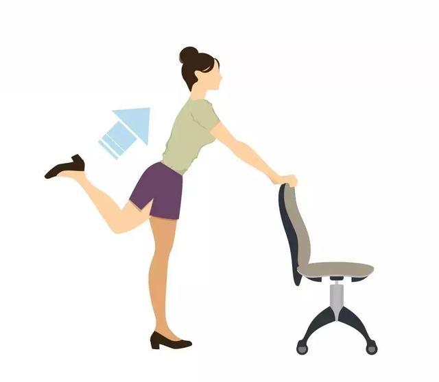 腿部肌肉有勁的人更長壽,衰老前多做3個動作!(增強大腿力量)