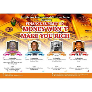 Learn how to school abroad without paying a dime and How Money wont Make you Rich