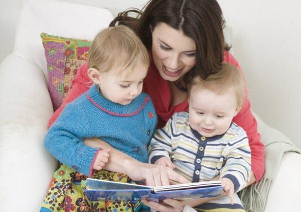 Cara Mengajari Anak Membaca dengan Cepat Agar Mereka Paham dan Mengerti