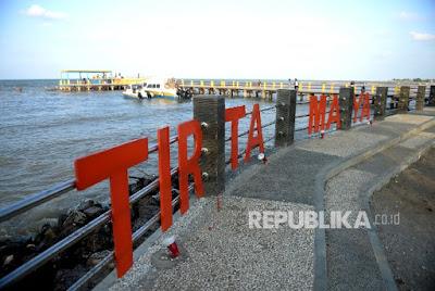 Pantai Tirtamaya Indramayu | Pantai Terbaik di Indramayu