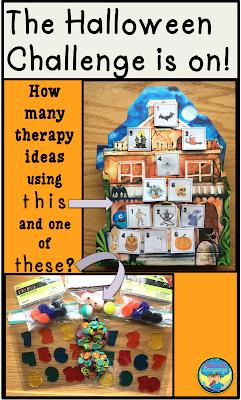 Halloween Therapy Challenge- Looks-Like-Language