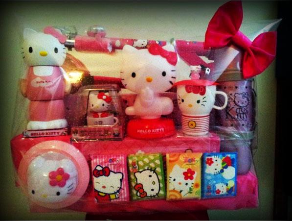 Trend Hello Kitty Di Singapura Miss Yuan Yuan Diary
