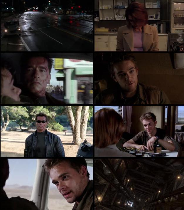 Terminator 3 – Rise Of The Machine 2003 Dual Audio Hindi 480p BluRay