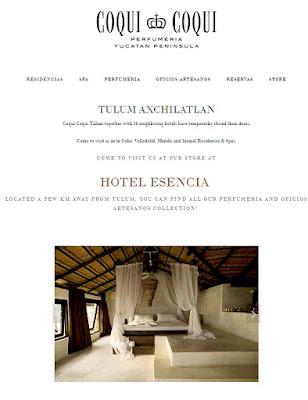 Desahucios en Tulum