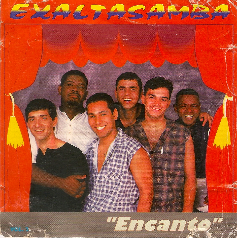 Samba & Pagode Flac