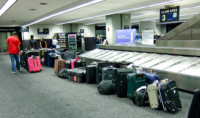 Managing Airline Luggage Allowances