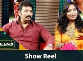 Vayakattu Mappillai Movie Team Interview in Showreel 24-12-2017 Puthuyugam Tv