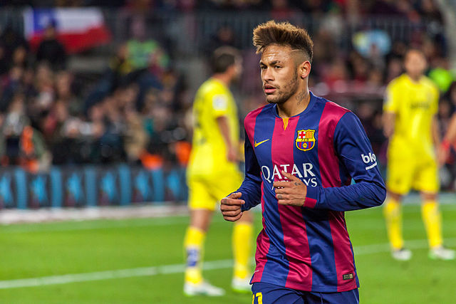 German talent on the radar of the Blaugrana .. Juventus is courting Neymar