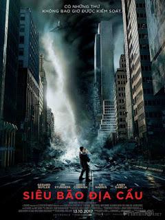 Siêu Bão Địa Cầu - Geostorm (2017) - VietSub HD - Phim chiếu rạp