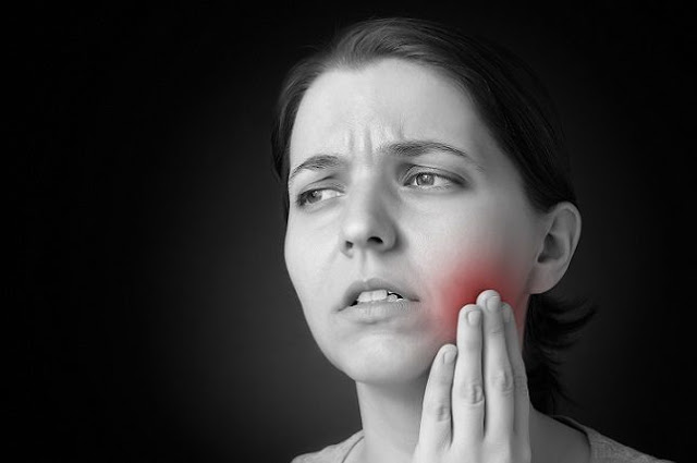 Toothache-TeethPain Symptoms Causes Treatment & Diet