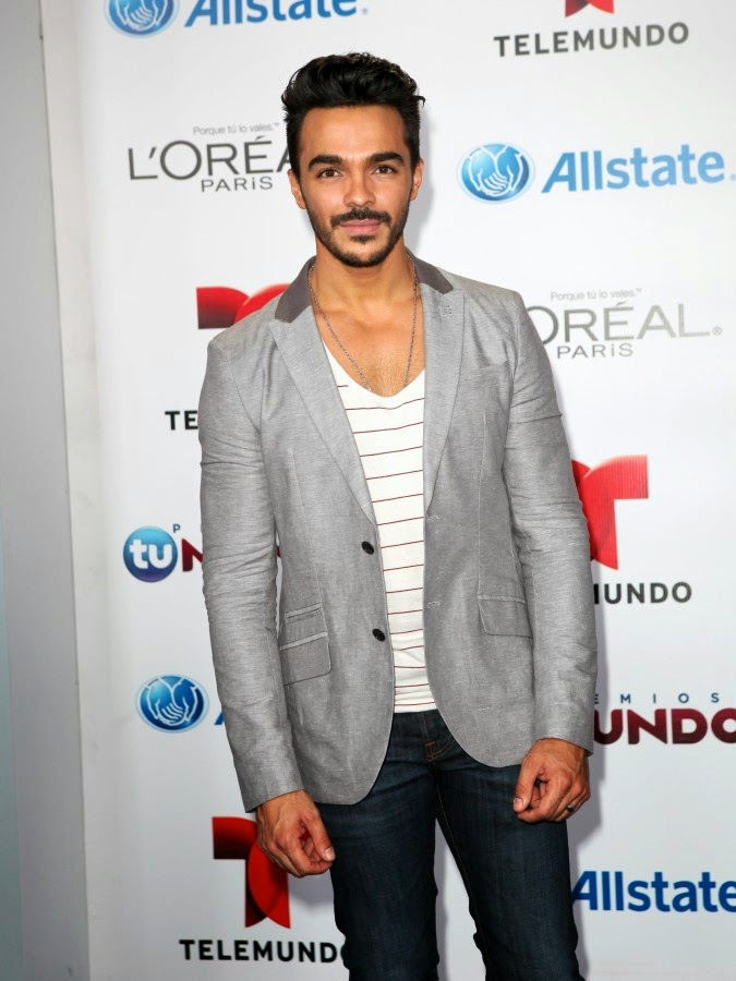 Novelas Radar: Premios Tu Mundo 2013: All the hottest ...