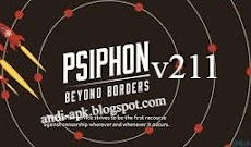 Psiphon Pro 211 Unlimited Speed Apk Terbaru 2019