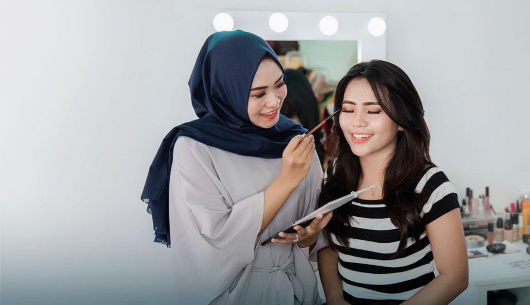 Jasa Makeup Palembang