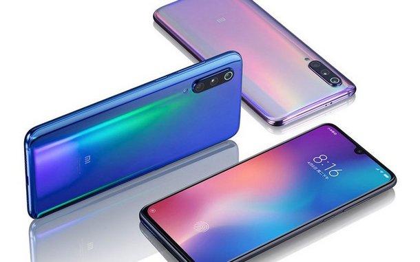 6 Smartphone Murah Meriah dengan Spek Canggih 2019