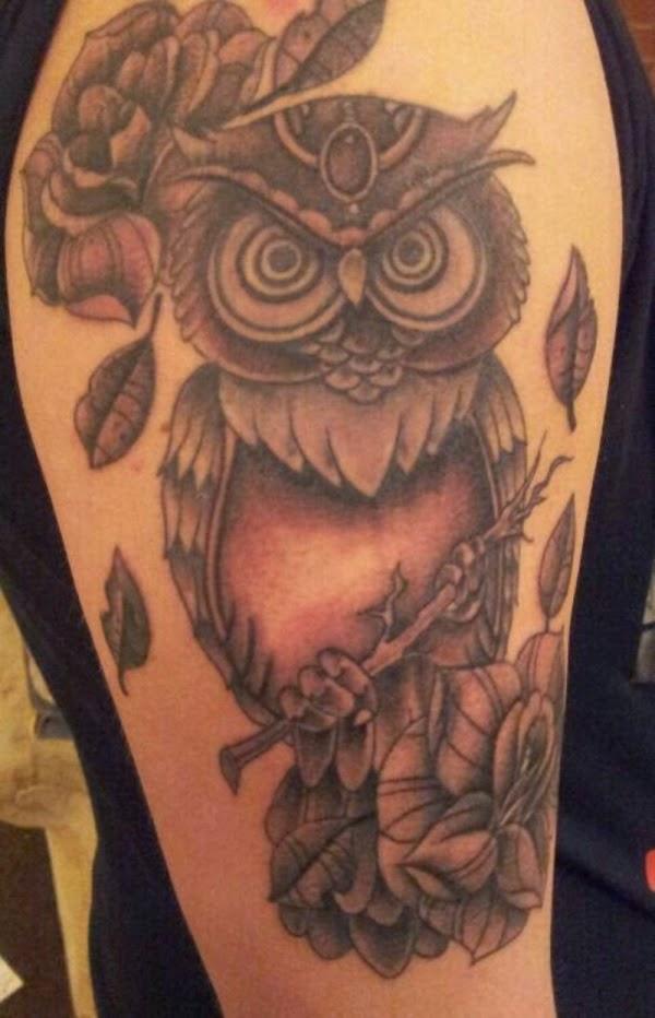 owl%2btattoos 714689
