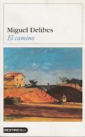 Resultado de imagen de el camino miguel delibes