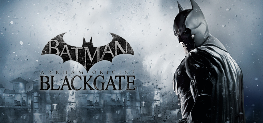 hiles tech batman arkham