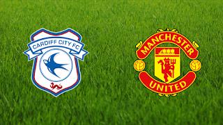 مشاهدة مباراة مانشستر يونايتد وكارديف سيتي بث مباشر بتاريخ 22-12-2018 الدوري الانجليزي