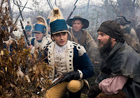 Seth Numrich and Daniel Henshall in Turn: Washington's Spies Season 4 (30)