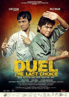 Download Film Duel: The Last Choice (2014) WEB-DL