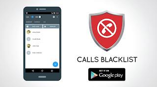 Calls Blacklist
