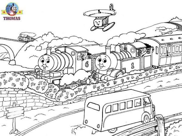 Transportation Coloring Worksheets For Preschool