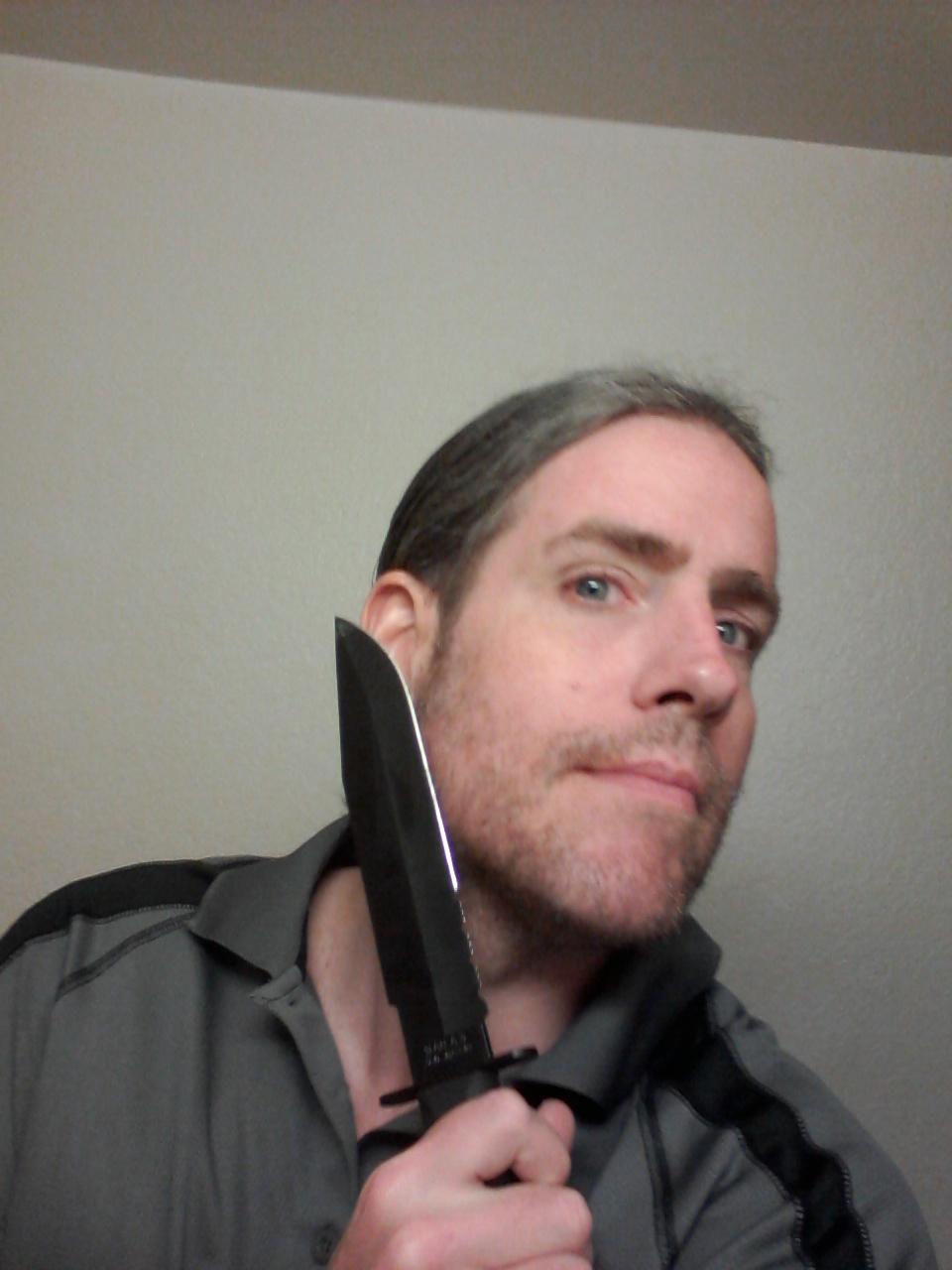 Outstanding Walking Across America 2011 Photo Shaving My Chin Whiskers Short Hairstyles For Black Women Fulllsitofus