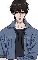 Aota Arashi