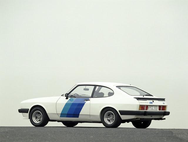 Ford Capri S