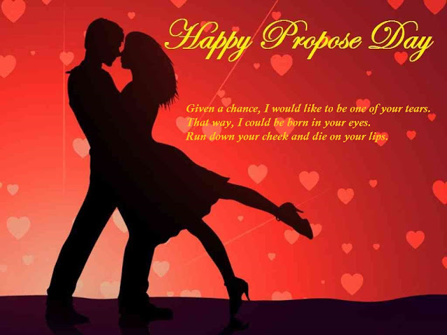 Happy Propose Day Quotes and Messages for Husband