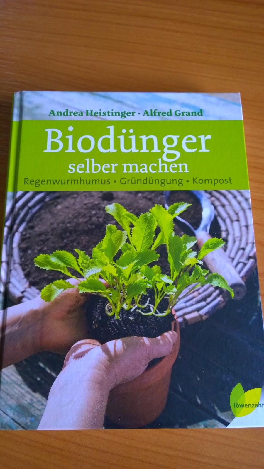 Biodünger selber machen (c) by Joachim Wenk