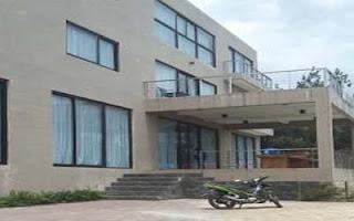 Villa Lord residence Untuk Reuni Fasilitas Kolam Renang