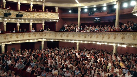 Tizenhét bemutatóval készül a jövő évadra a Miskolci Nemzeti Színház