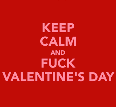 Anti Valentines Day 2016 Messages   SMS   Quotes   Images   Wallpapers