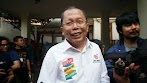 Timses Jokowi: Farhat Abbas Ditarik dari Jubir, Akan Fokus di Pileg