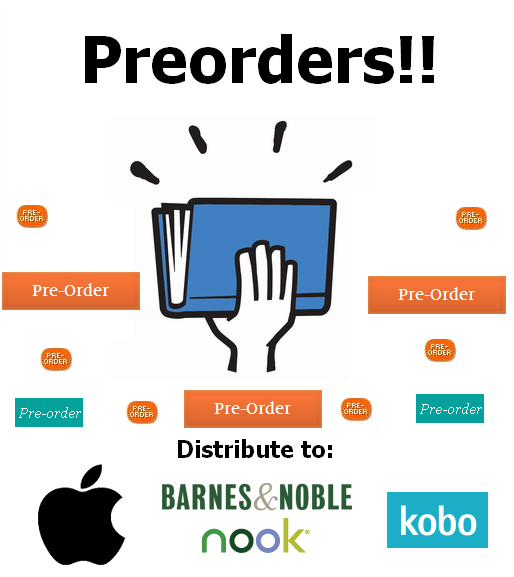 Smashwords: Smashwords Introduces Preorder Distribution to Apple