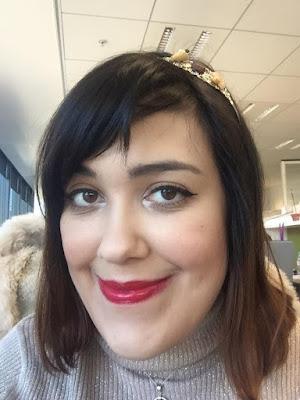 Rouge à lèvres hydratants Lip Parfait Laura Mercier Red Velvet