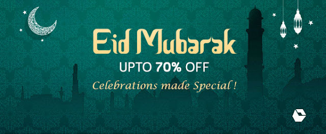 Snapdeal introduces dedicated Eid Store