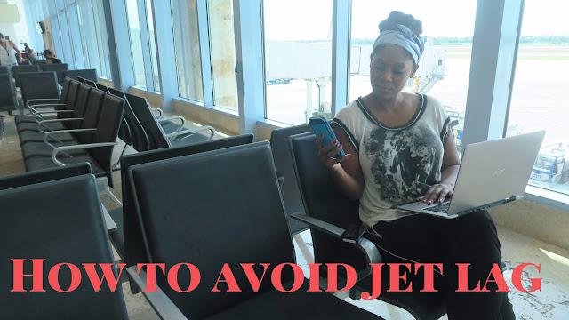 How to Avoid Jet Lag