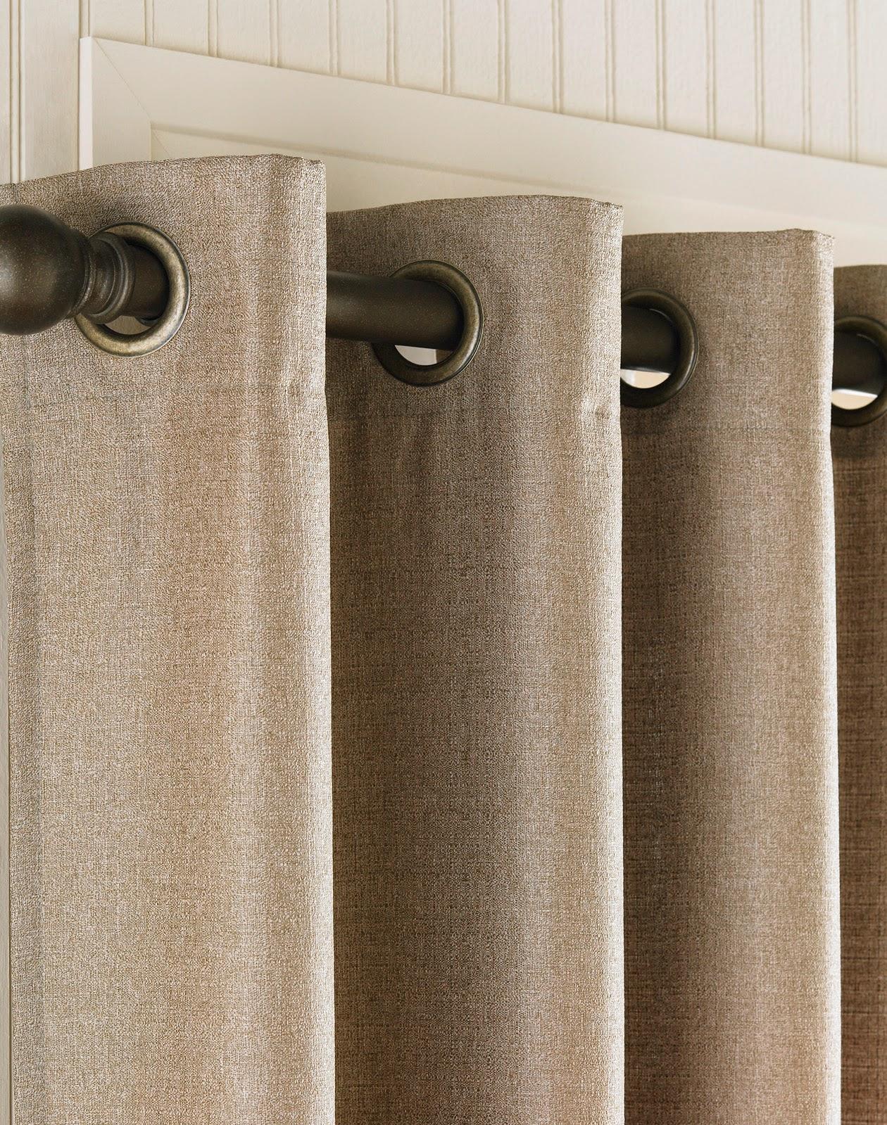 Fiorito Interior Design Ten Basic Drapery Pleats