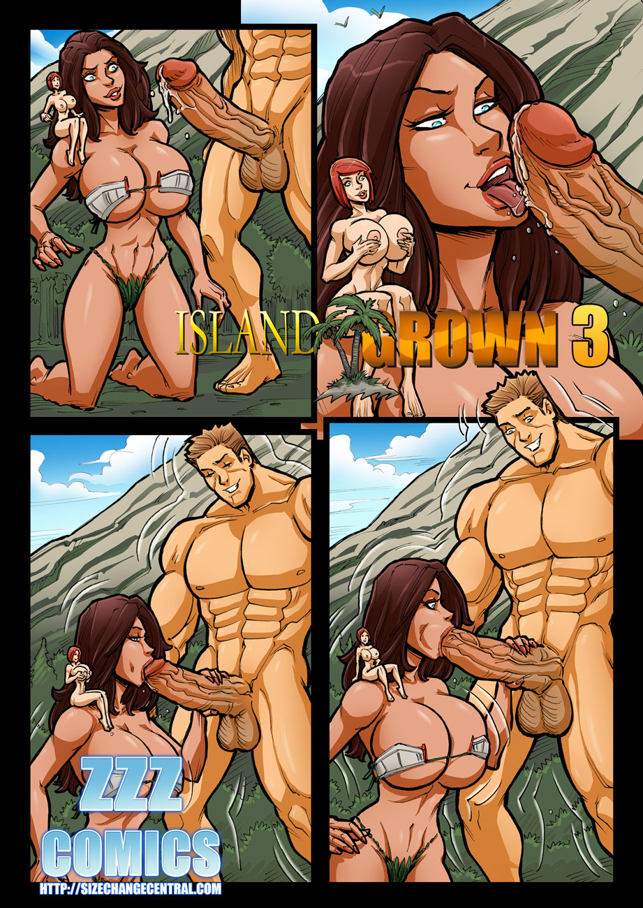 Erotic comic blogs