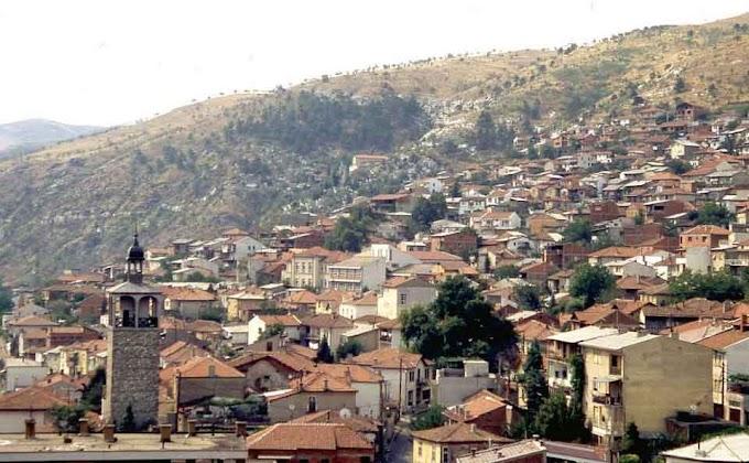 Veles - Auf Tuchfühlung mit Mazedoniens Ursprung...