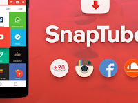 Snaptube 4.32.0.10224 For Android