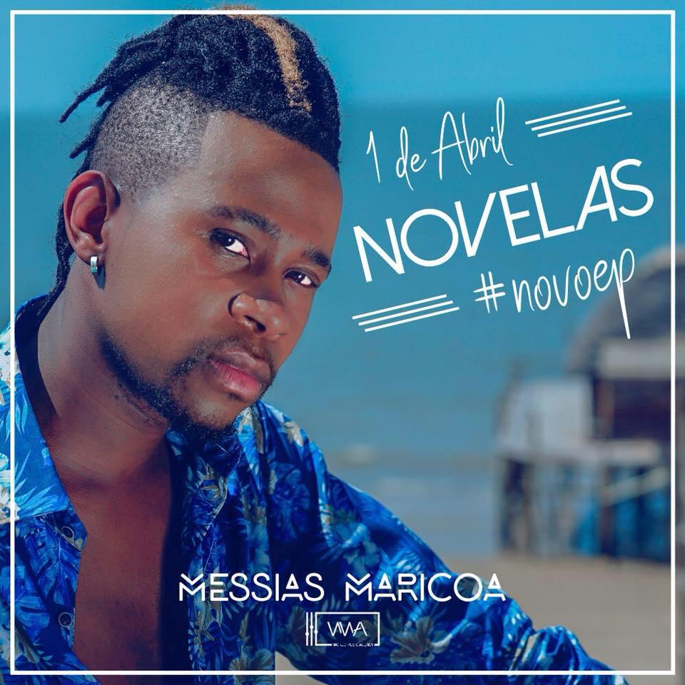 Messias Maricoa - Bala (feat  Mr  Papel Tchobolito) - Baixar