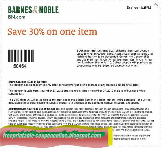 printable coupons 2019 barnes and noble coupons rh freeprintable coupononline blogspot com