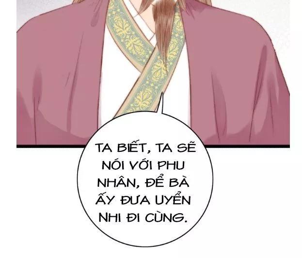 Nàng Phi Cửu Khanh - Thần Y Kiều Nữ chap 30 - Trang 37