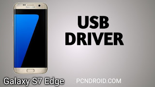 download samsung s7 edge usb driver